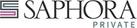 Saphora Private Office Logo